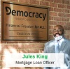 Jules Kind  Mortgage Loan Officer