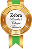 Zebra Readers Choice Winner